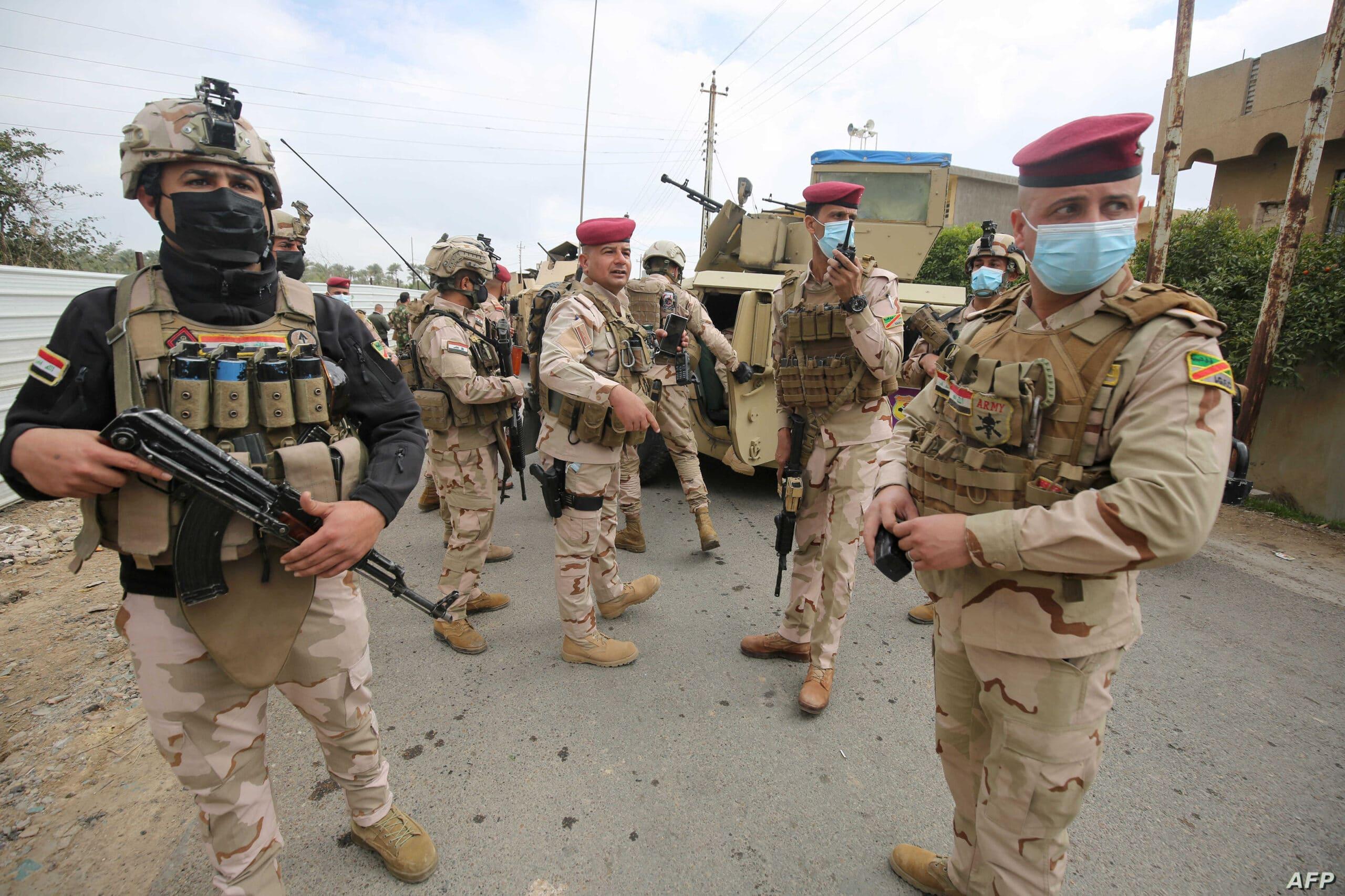 مجهولون يهددون بهدم مرقد الإمام أبو حنيفة النعمان في العراق والسلطات تستنفر قبل التنفيذ (شاهد)