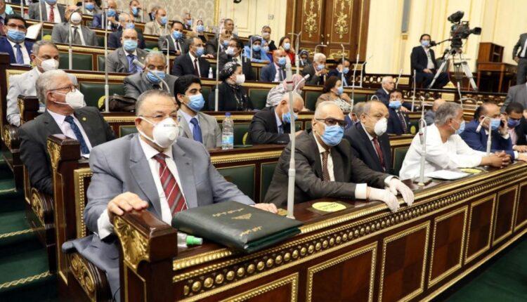 قانون فصل الإخوان يثير ضجة في مصر