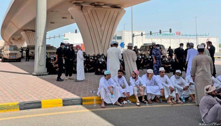 البطالة في سلطنة عمان