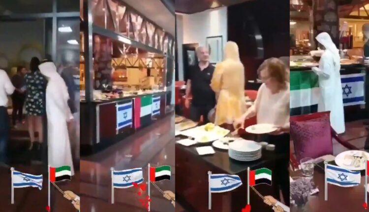التطبيع في الإمارات وصل إلى الملاهي الليلة