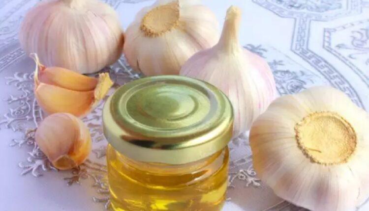 فوائد الثوم والعسل صباحاً