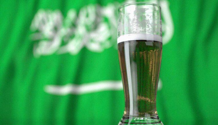 الخمور في السعودية