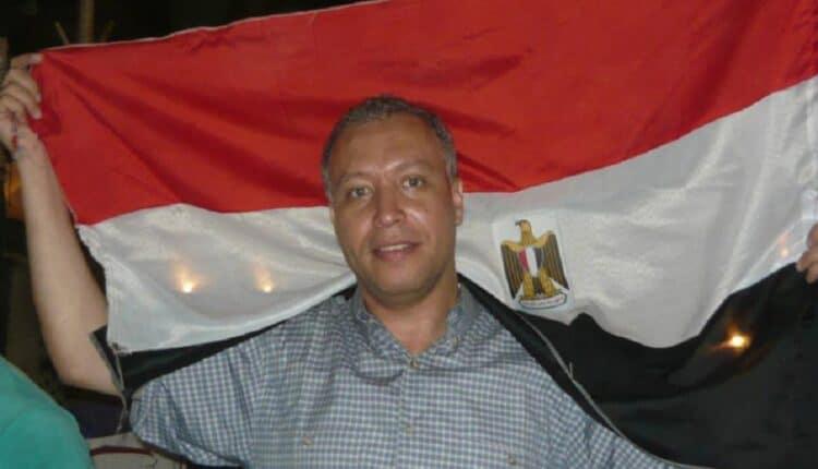 السفير المصري السابق يحيى نجم