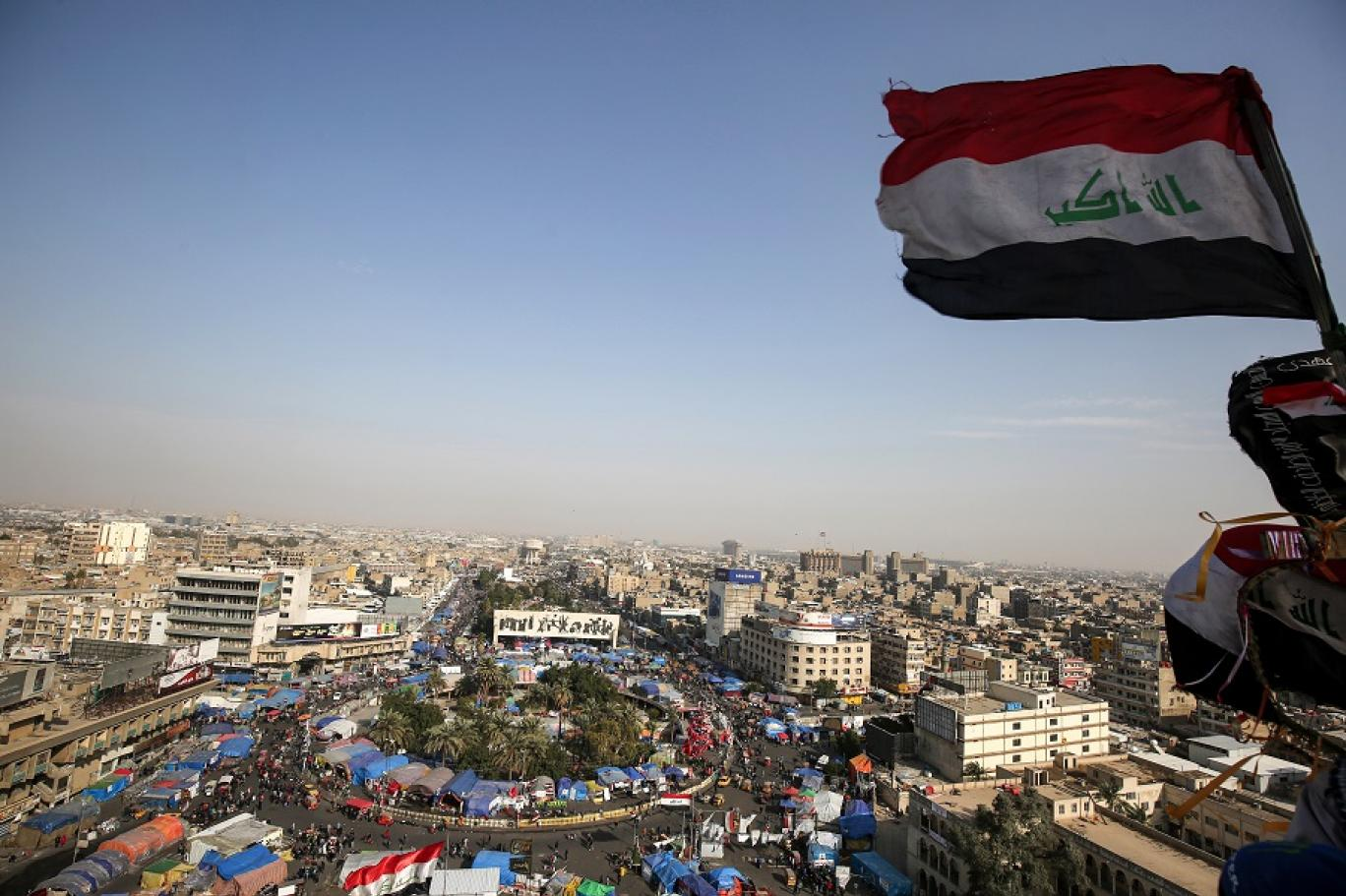 العراق تعتزم بناء 8 مفاعلات نووية