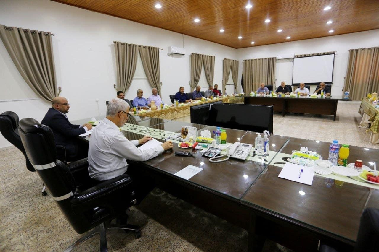 الفصائل الفلسطينية في قطاع غزة- حماس