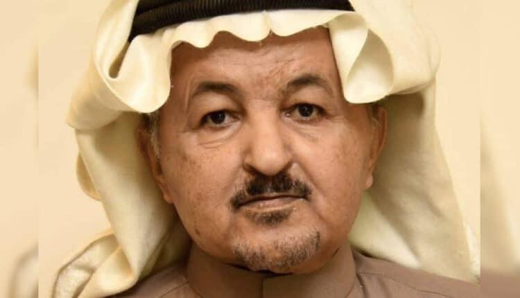 الكاتب السعودي محمد الأسمري