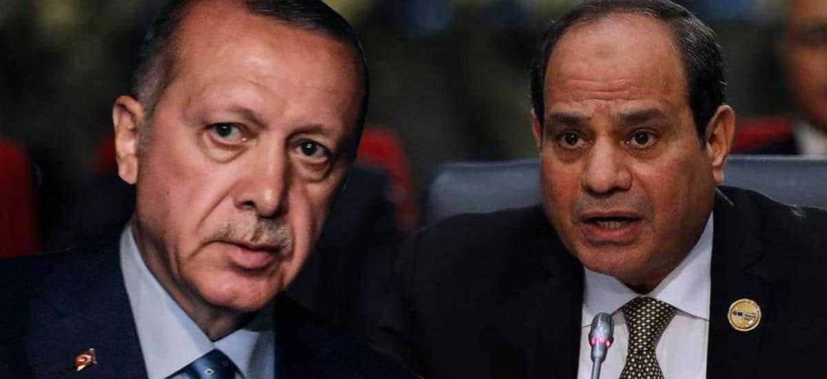 المعارضون المصريون في تركيا يعيشون في قلق بسبب التقارب التركي المصري
