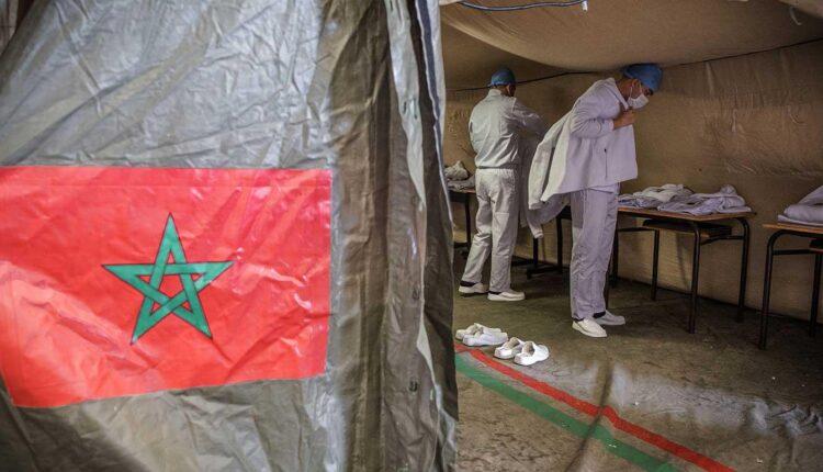 المغرب يصدر توجيهات للقادمين من سلطنة عمان