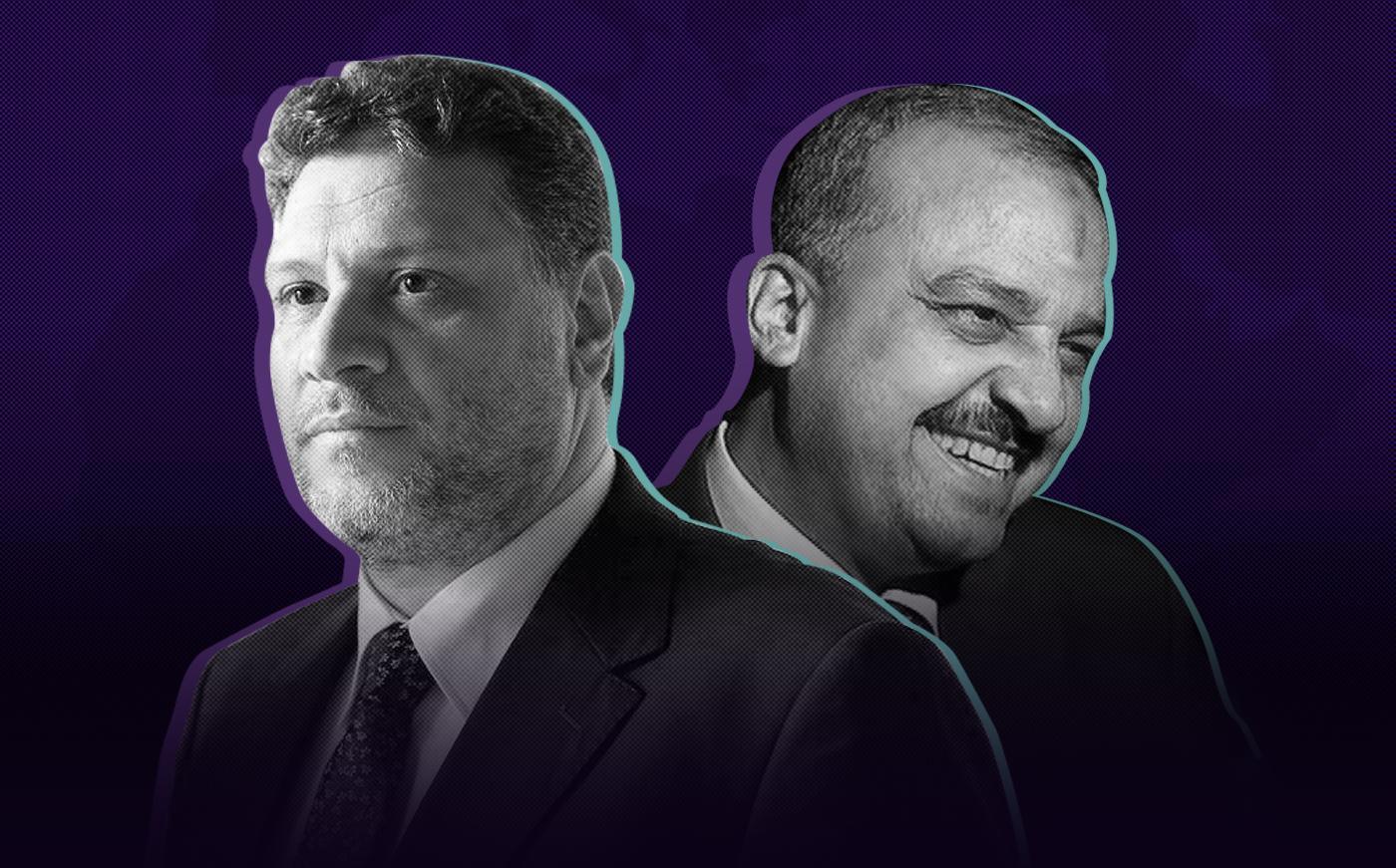 النائبان السابقان أسامة ياسين و محمد البلتاجي من بين 12 شخصية معارضة محكوم عليهم بالإعدام في مصر