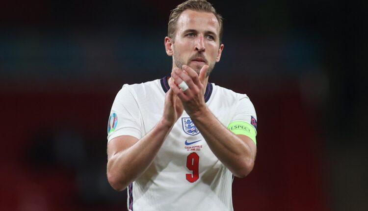 النجم الإنجليزي هاري كين والتعقيب على فوز إنجلترا في اليورو