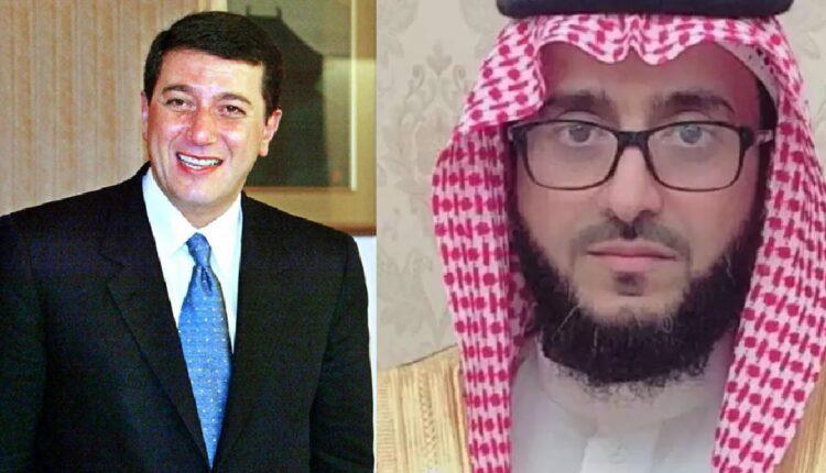اعترافات باسم عوض الله و الشريف حسن موثقة بالصوت والصورة