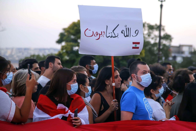 اللبنانيون يهاجرون إلى غرب افريقيا