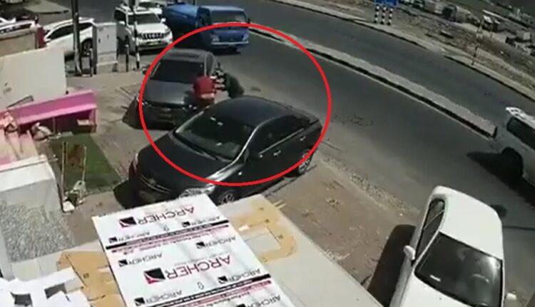 جريمة روي في سلطنة عمان