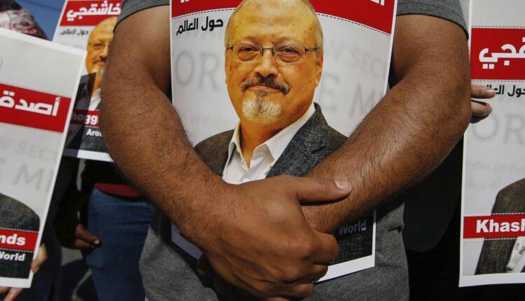 مقتل جمال خاشقجي على رأس جدول زيارة خالد بن سلمان