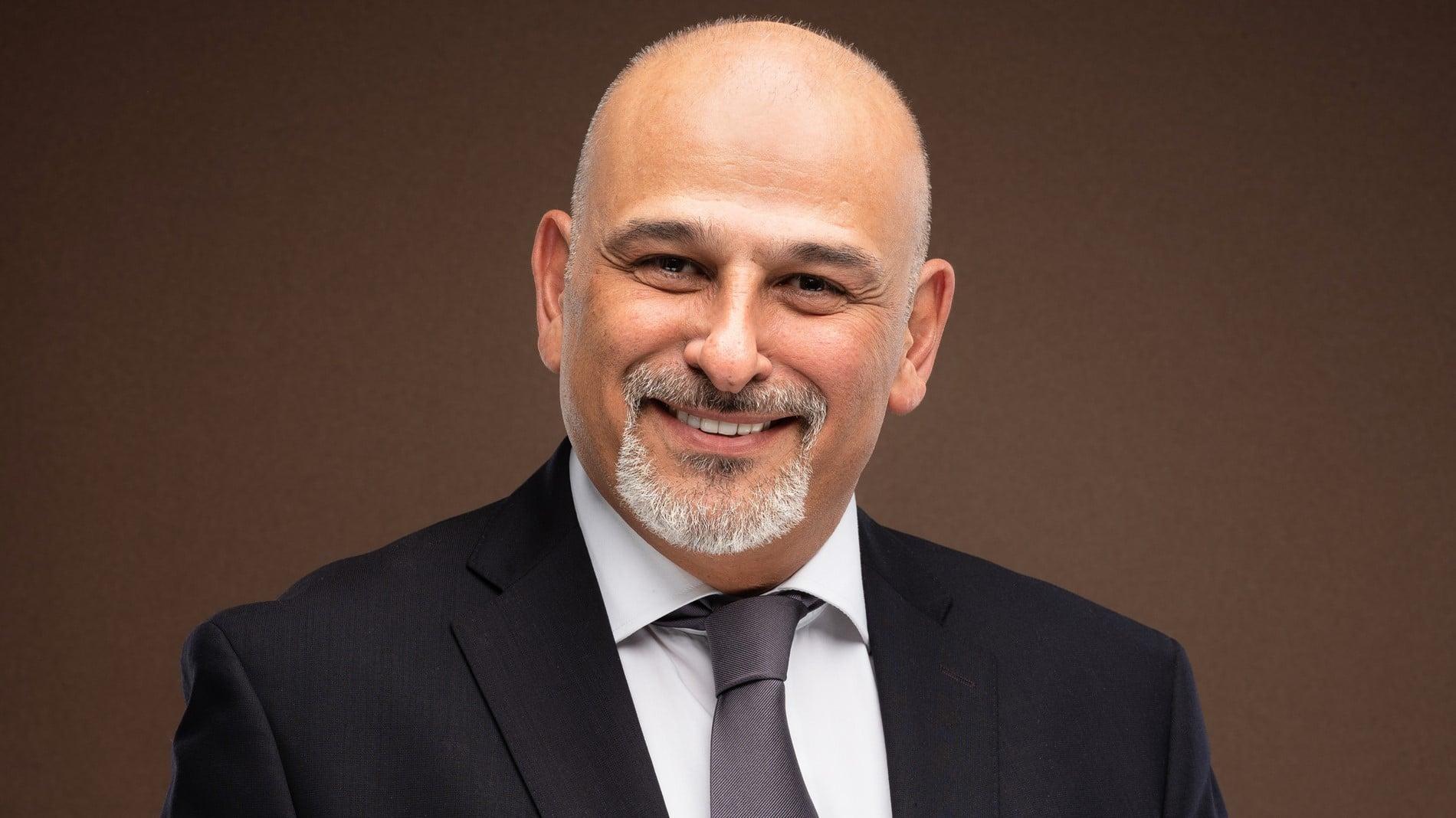 جمال سليمان يتحدث عن النظام السوري ورئيسه بشار الأسد