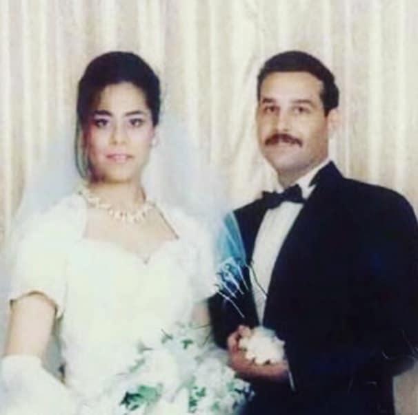 جمال مصطفى عبد الله سلطان زوج حلا ابنة صدام حسين