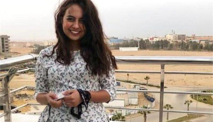 حبيبة طارق فتاة الفستان