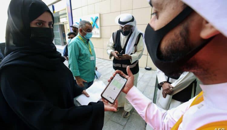 كويتيون يرفضون ترحيل عبدالله جبارة