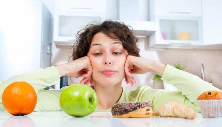 أطعمة تساعدك على خسارة وزنك