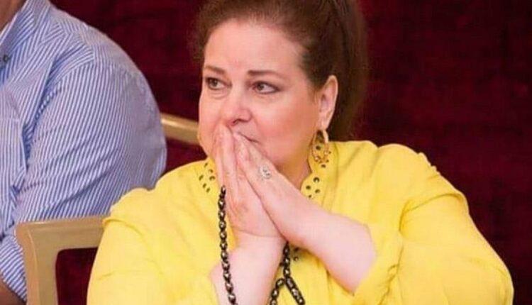 تدهور وضع دلال عبدالعزيز الصحي