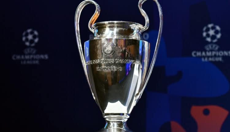 جائزة أجمل هدف في دوري أبطال أوروبا