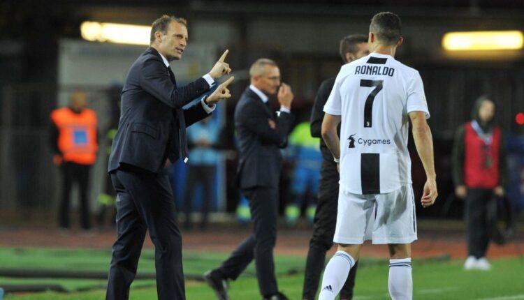 رونالدو والرحيل عن يوفنتوس في موسم الانتقالات الصيفية