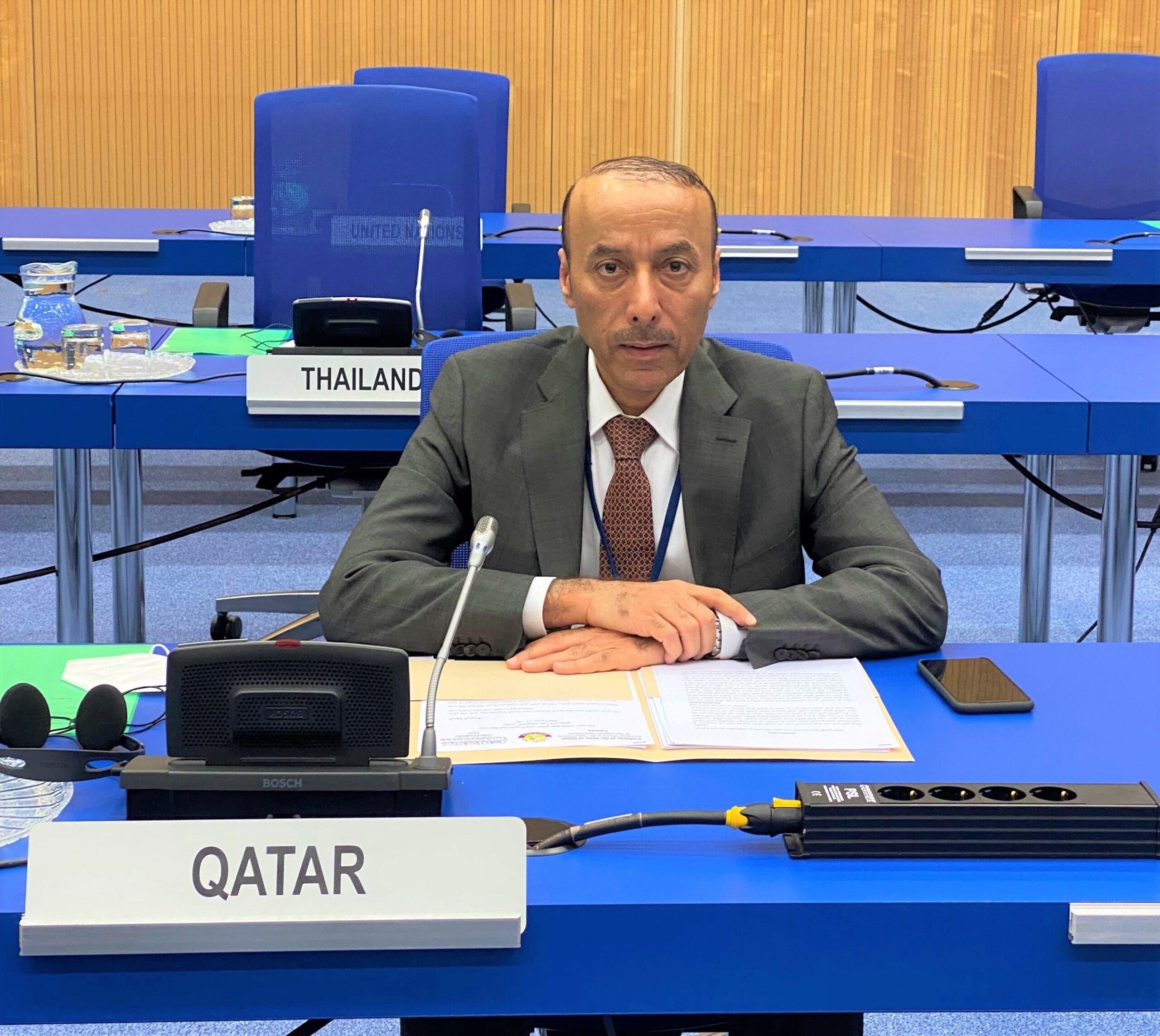 قطر تدعو إسرائيل لفتح منشآتها النووية