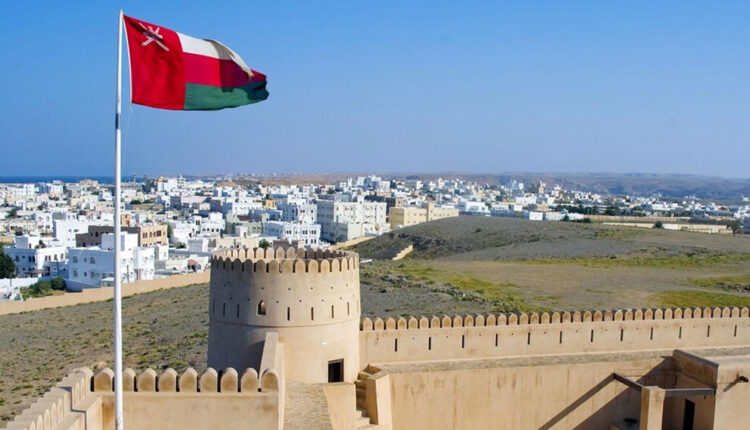 منطقة صناعية سعودية في سلطنة عمان