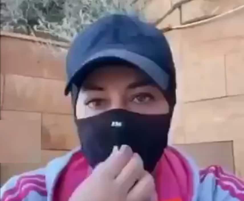 سلوى المطيري فاجأت متابعيها بإعلانها فتح مكتب خطابة في لبنان