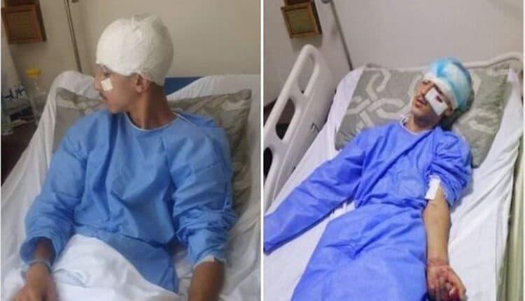 الأردن: اعتداء وحشي على شاب أردني دافع عن أخته الطفلة أمام متحرش