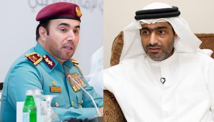 شكوى ضد أحمد ناصر الريسي لتعذيب واعتقال أحمد منصور