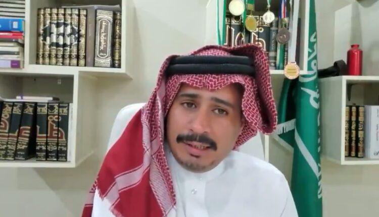 صحفي سعودي يعلق على لقاء سفير الإمارات مع كبير الحاخامات الاسرائيليين