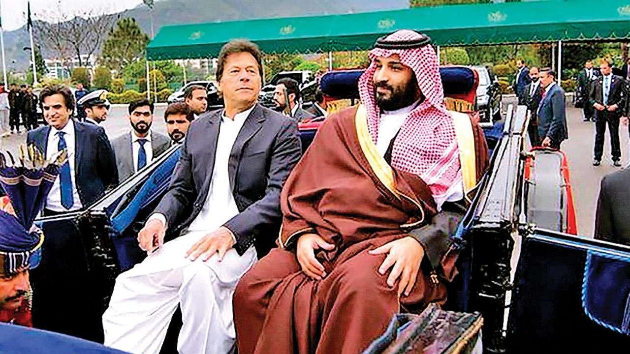 صفقة نفطية بين السعودية وباكستان لمواجهة إيران