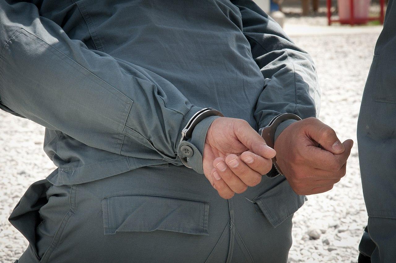 ضبط المتورط الرئيس في حادثة الاغتصاب عندكم ولايا في ليبيا