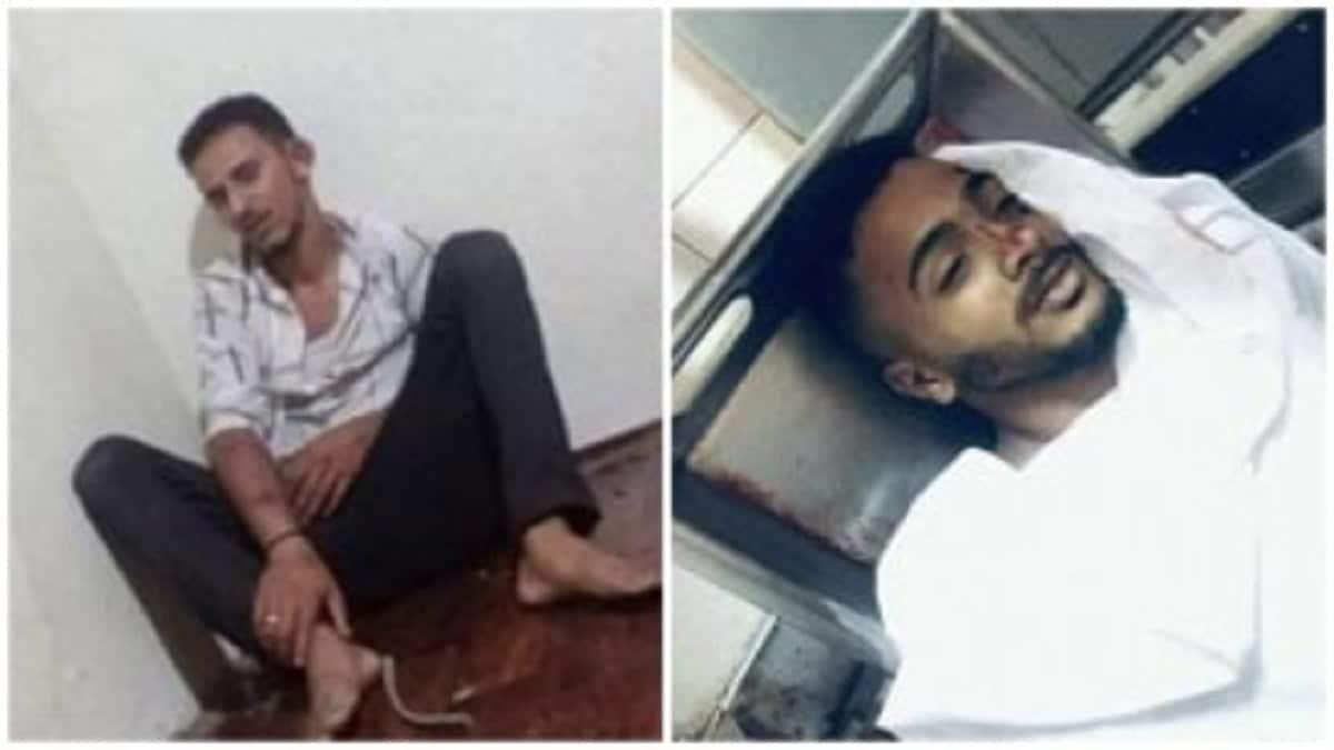 حكم نهائي في قضية عبدالله الأغبري التي هزت اليمن وهذه ساحة التنفيذ!
