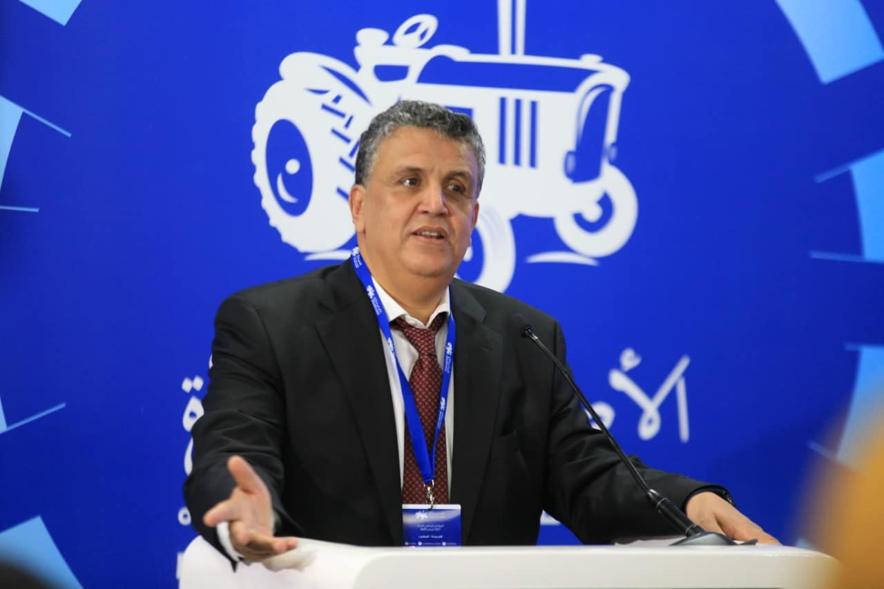 عبد اللطيف وهبي يحرج الحكومة المغربية