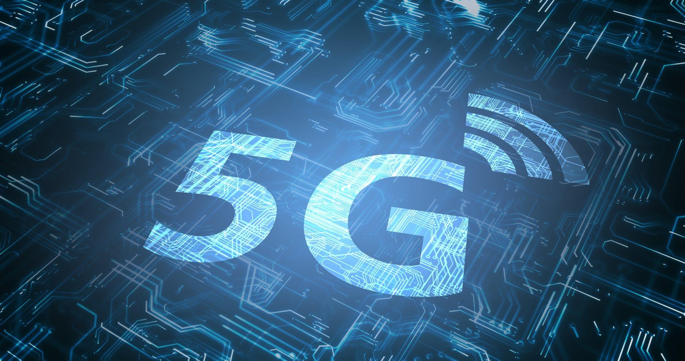 عمانتل تختبر بنجاح شبكة 5G المحسنة