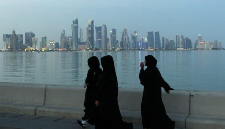 أول صورة للطبيب المتحرش في قطر