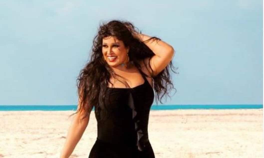فيفي عبده تؤدي وصلة رقص مثيرة بعد شفائها وخروجها من المستشفى (فيديو)