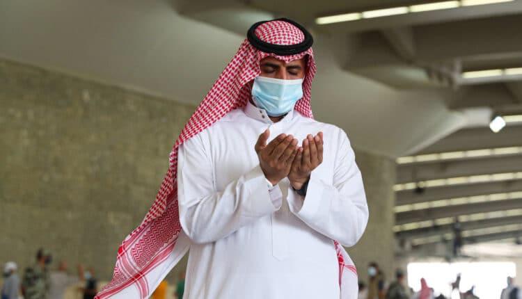 كورونا في السعودية- مستشفى المدينة العام