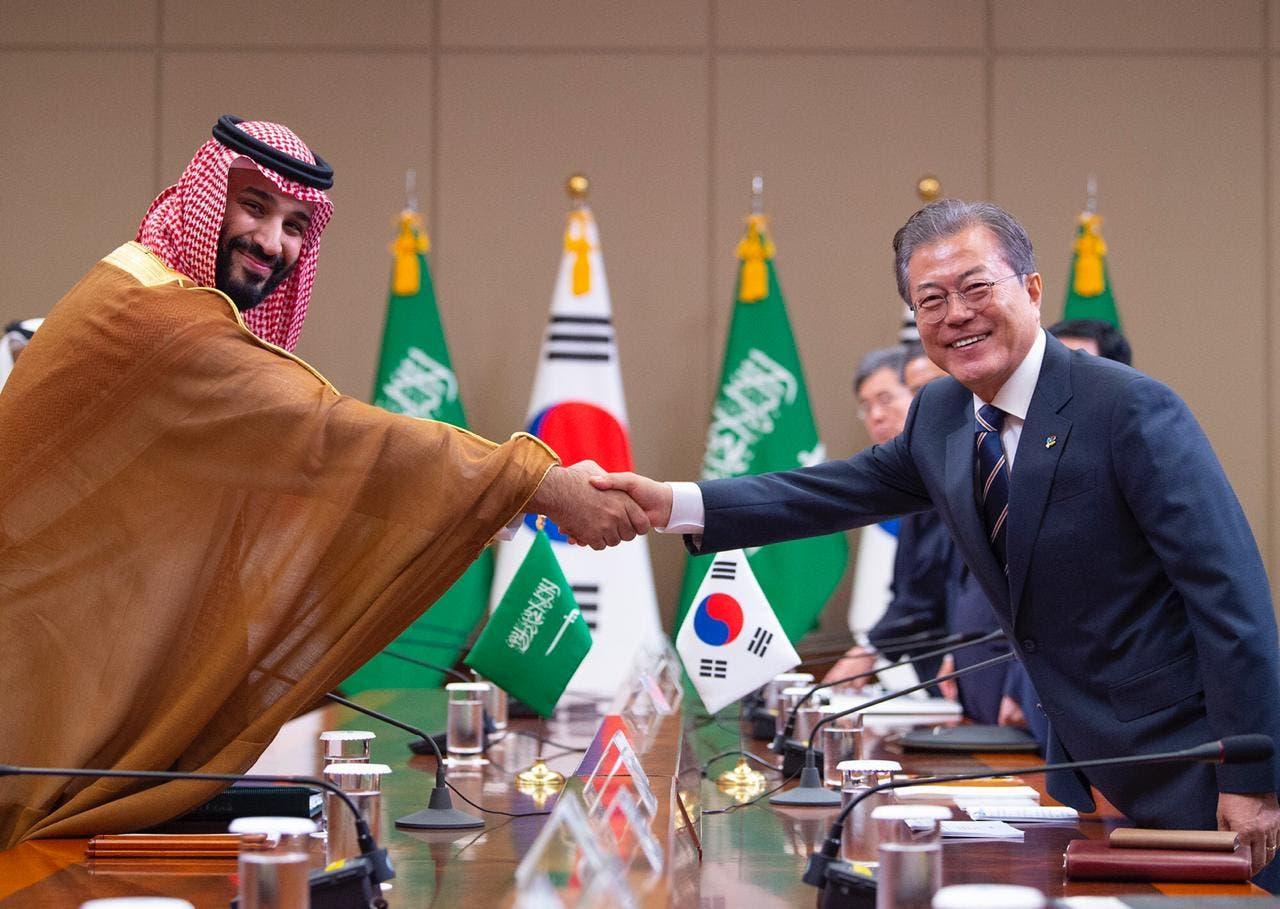 سفير كوريا الجنوبية يجبر موظفة على خلع حجابها