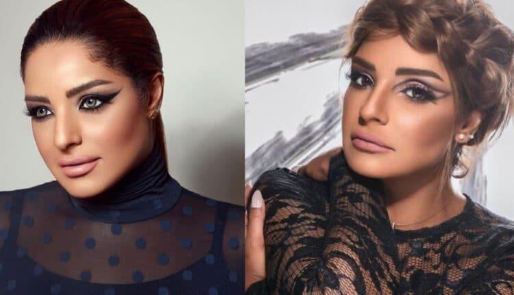 تعرض الفنانة الكويتية مرام البلوشي لجلطة ثالثة