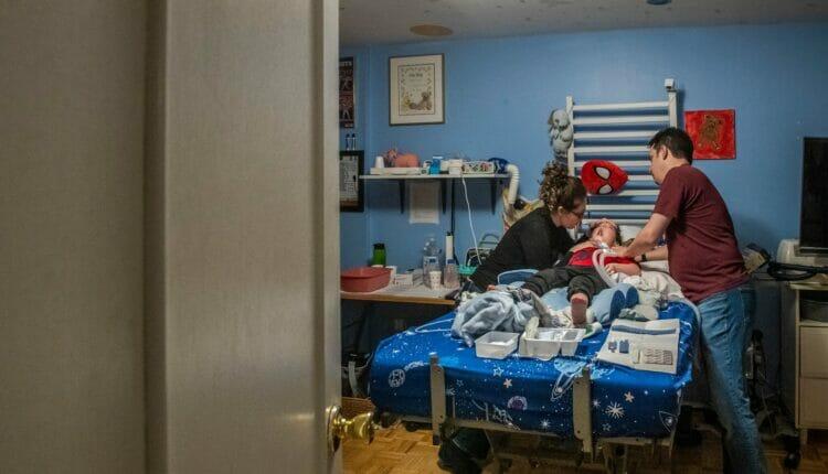 مرض غامض يثير الرعب في كندا ورصد عشرات الحالات في مقاطعة نيو برونزويك