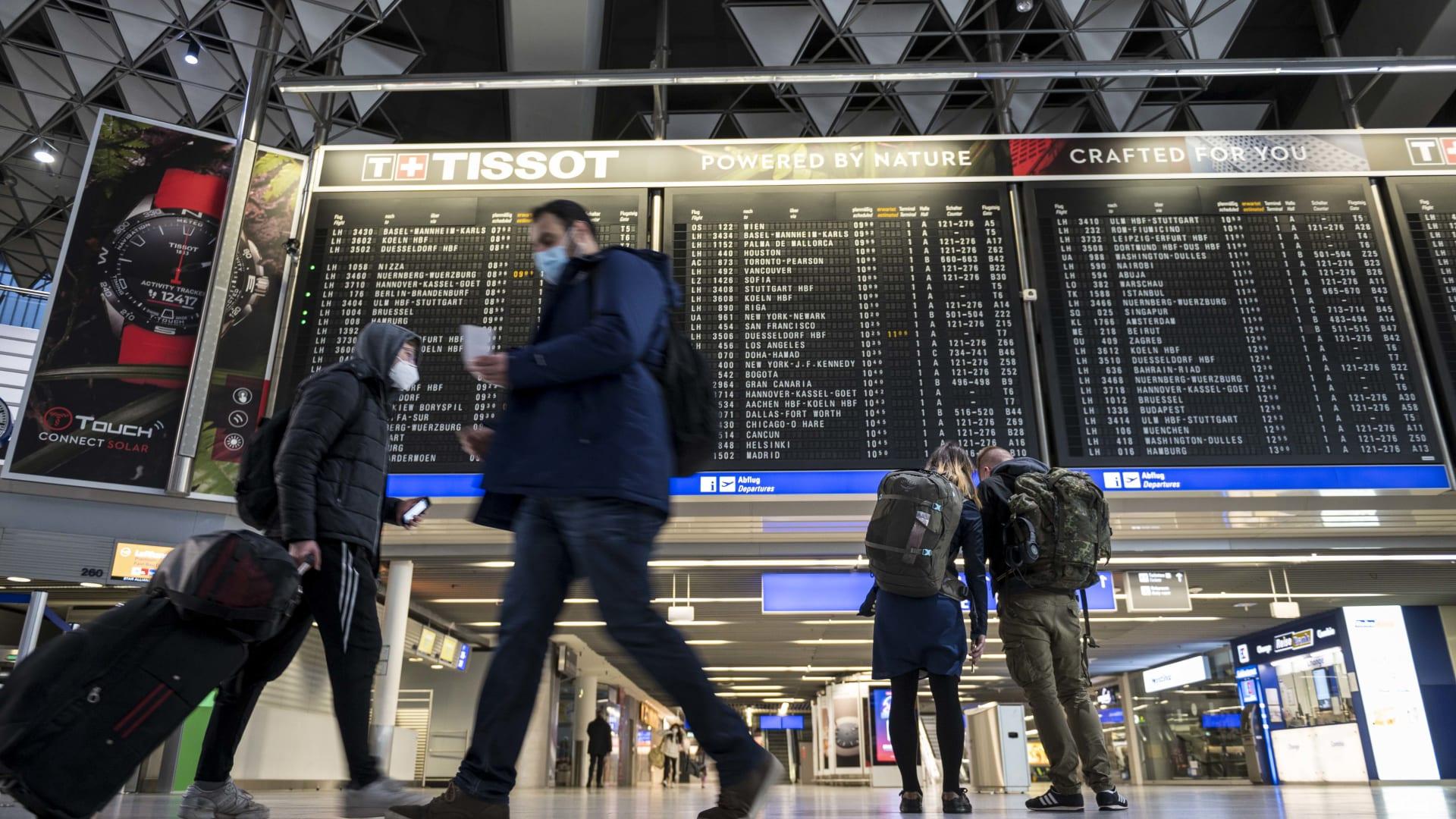 بيانات سرية عن مواطنين ألمان يمتلكون أصولا في دبي