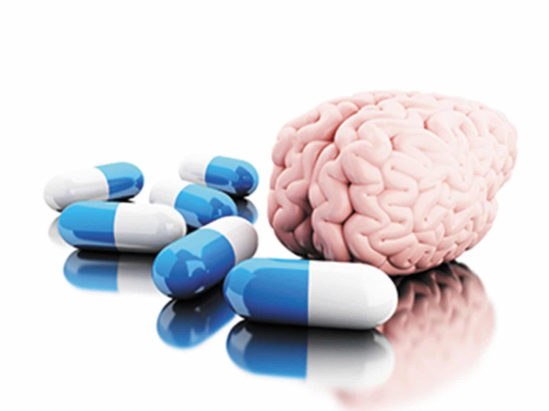 المكملات الغذائية للدماغ