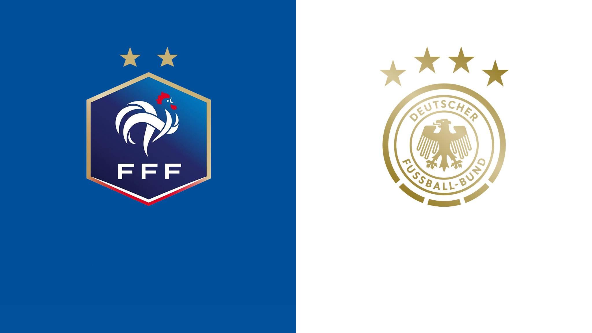مبارا فرنسا وألمانيا في بطولة اليورو