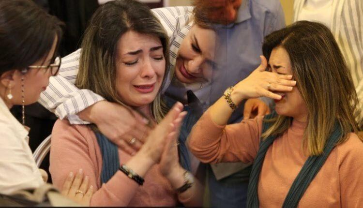 الفنانة المغربية نجاة خير الله اتهمت زميلها الممثل طارق البخاري بمحاولة الاعتداء جنسيا عليها