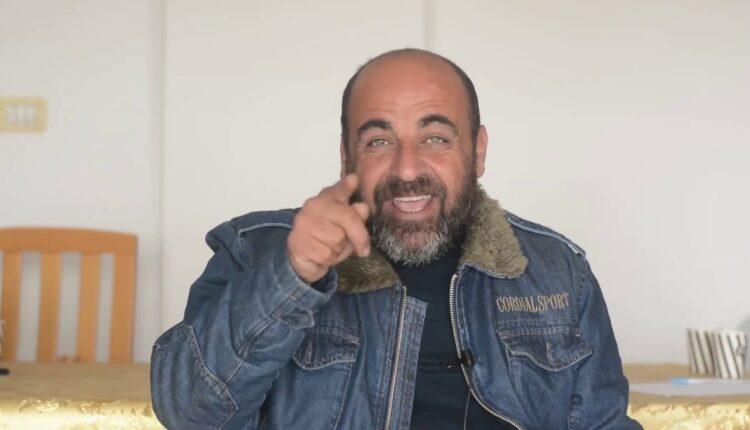 وفاة الناشط المعارض نزار بنات