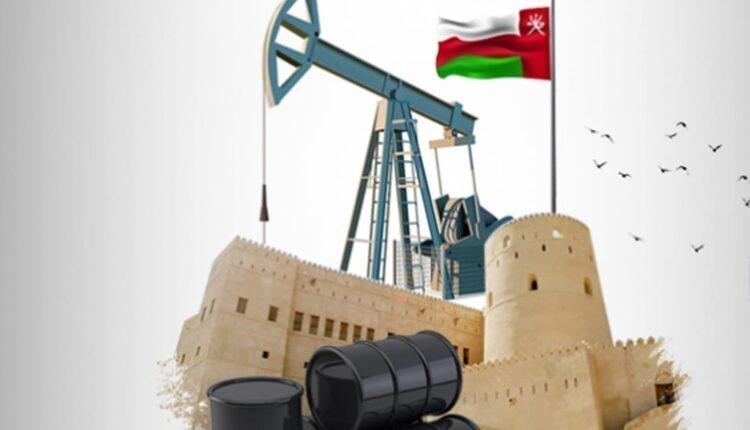 نفط عمان يواصل الارتفاع القياسي ويصل الى 71 دولار