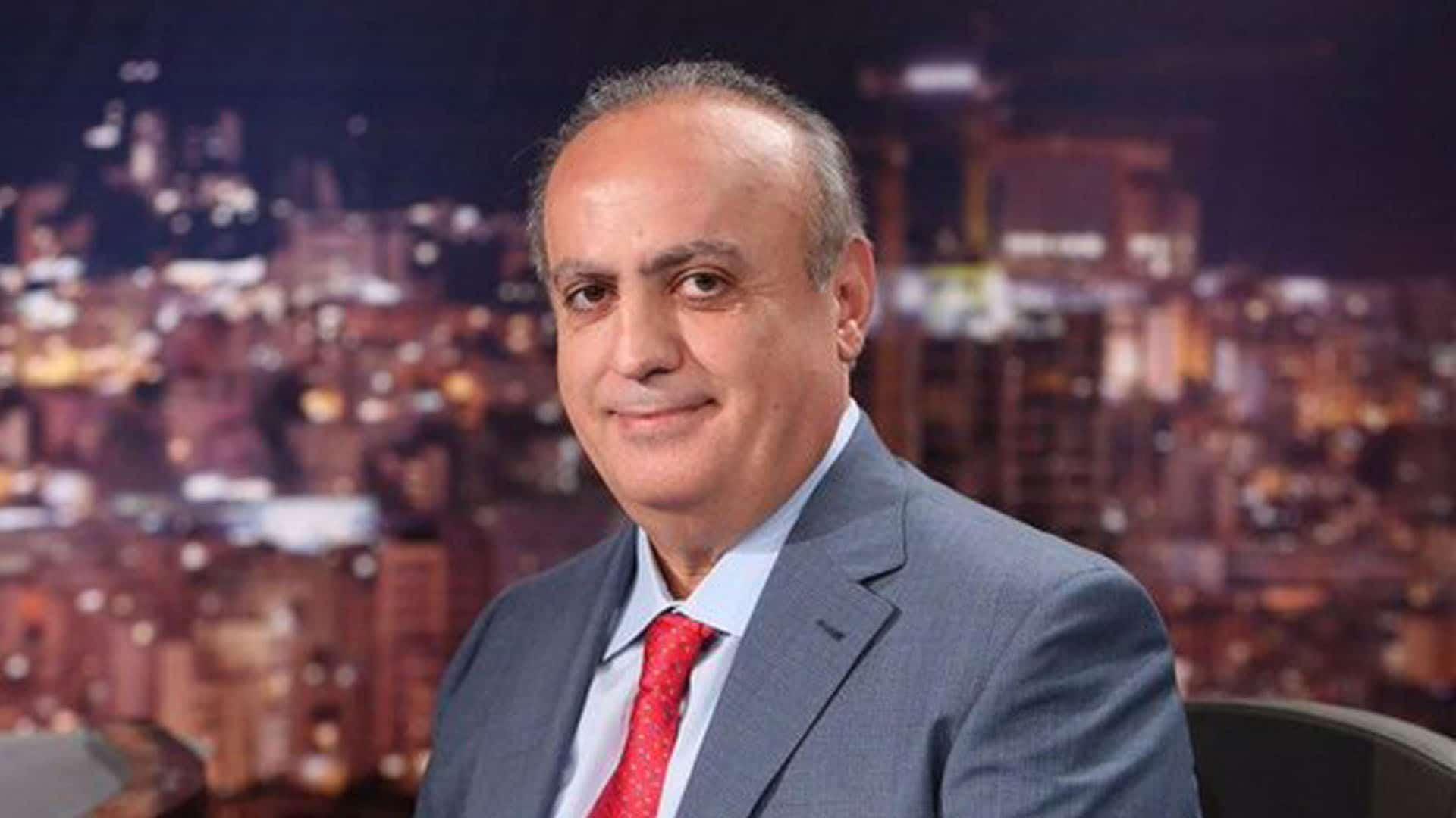 """وئام وهاب يهاجم قطر لموقفها من الأسد:"""" مشيخة تخريب يجب عزلها عربيا"""""""